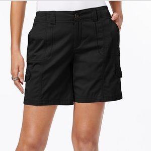 Style & Co. Comfort Waist Cargo Shorts
